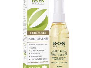 B.O.N . Liquid Gold Oil 50 ml