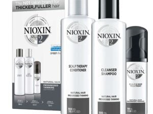 Nioxin Care Loyalty Kit System 2