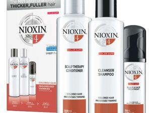 Nioxin Care Loyalty Kit System 4