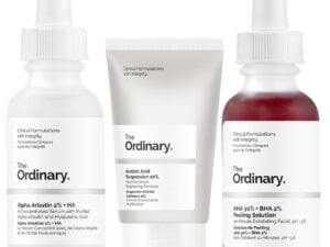 The Ordinary Light & Bright Trio