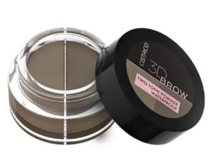 Catrice 3D Brow Two-Tone Pomade Waterproof 010