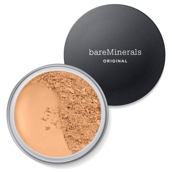 Bare Minerals Foundation Golden Beige 8g