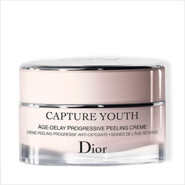 Capture Youth Peeling Cream