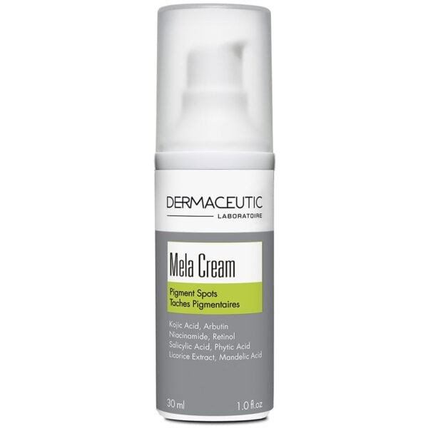 Mela Creme, 30 ml Dermaceutic Ansiktsserum