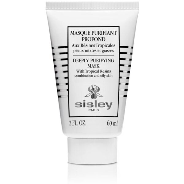 Sisley Deeply Purifying Mask 60 ml