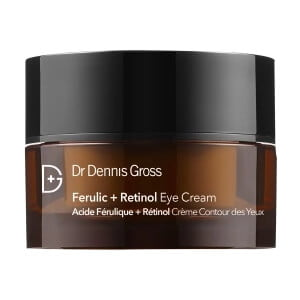 Dr Dennis Gross Ferulic + Eye Cream